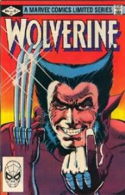Wolverine Comics (1982 Series)